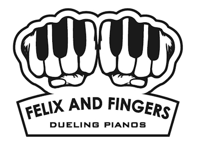 Felix and Fingers Bring Singing Telegrams Back to Life!