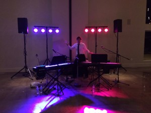 Dueling Pianos at Pear Tree Estate