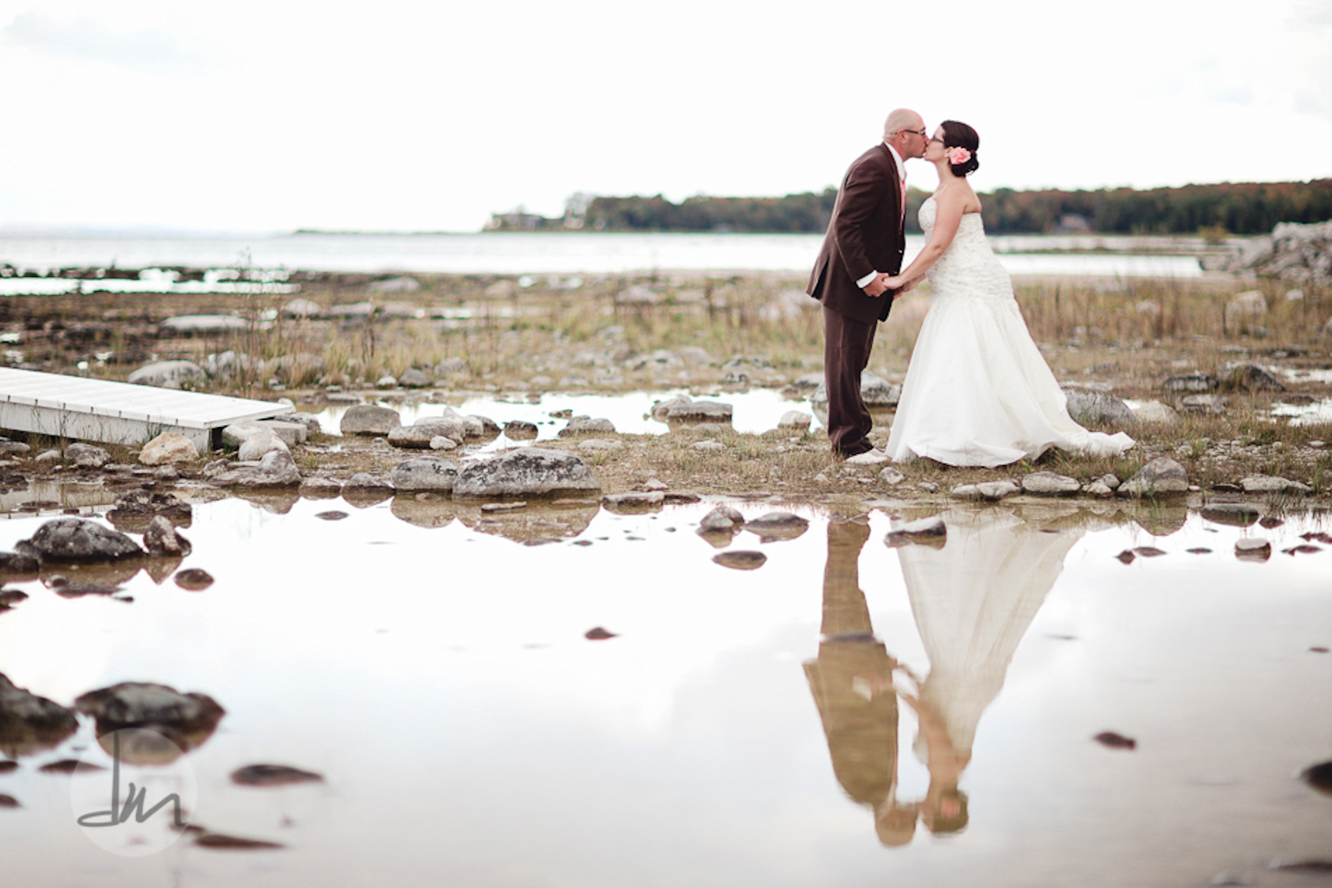 A Northport Bay Retreat Wedding