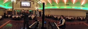 dueling pianos for schaumburg park disctrict