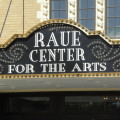 Raue Center For The Arts in Crystal Lake