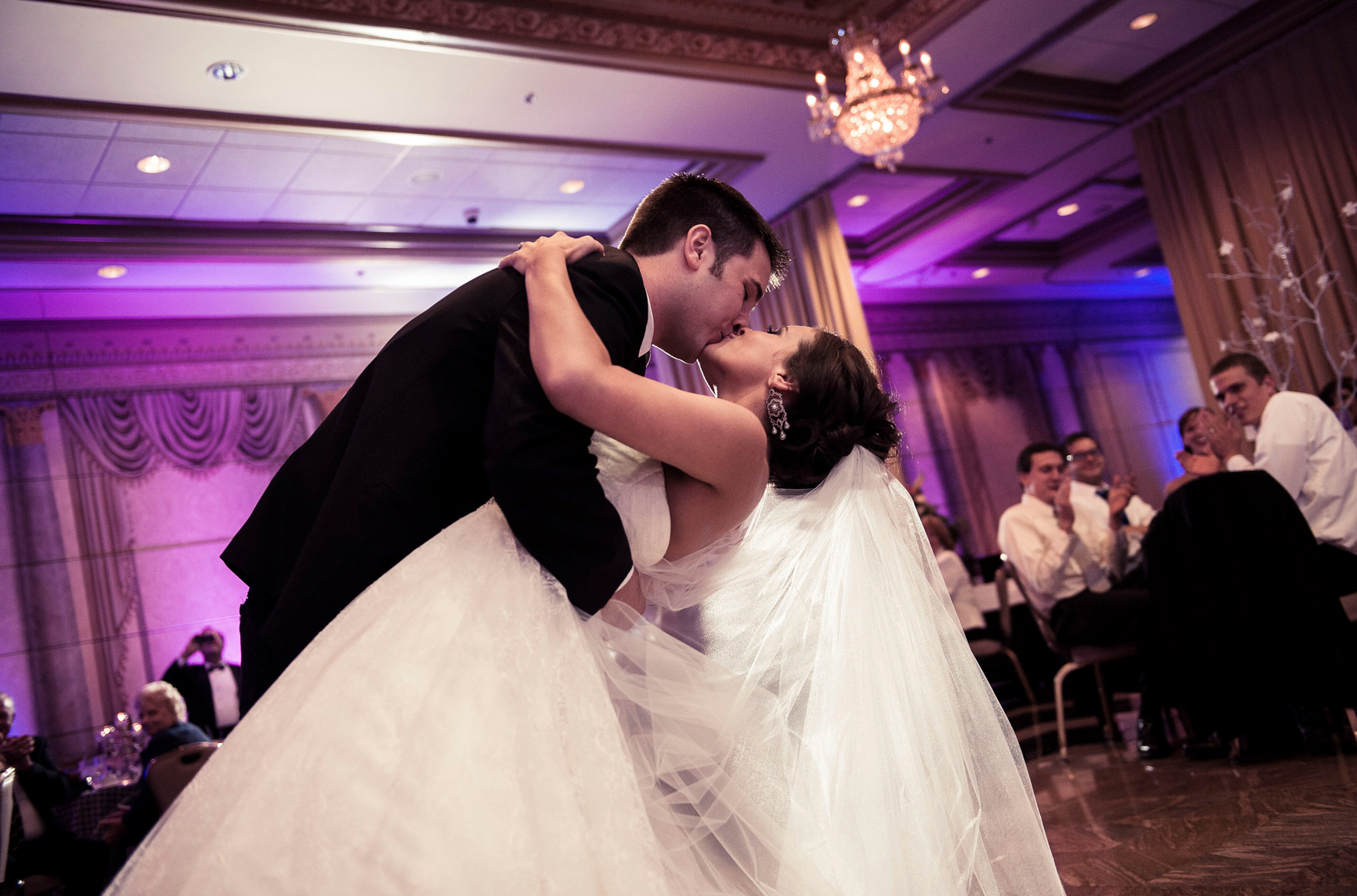 First Dance Wedding Music Recommendations