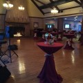 meadowbrook banquet with Trattoria di Carlo Catering