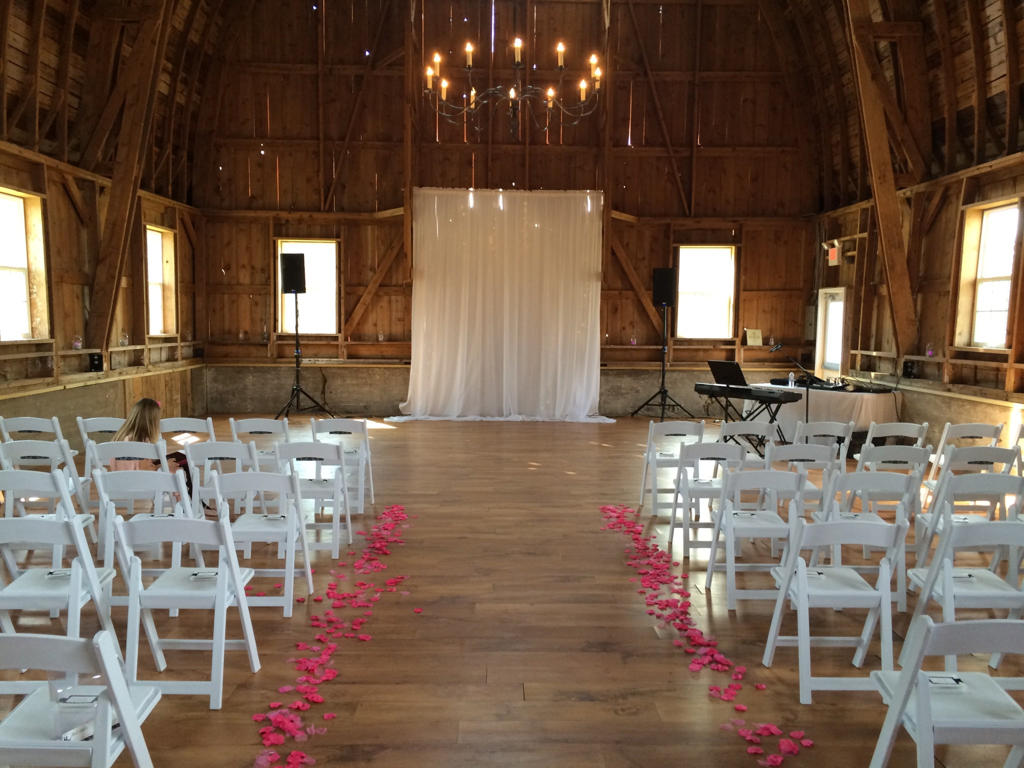 Ceremony Music Recommendations: Seating Music