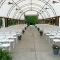Kickapoo Creek Winery Tent
