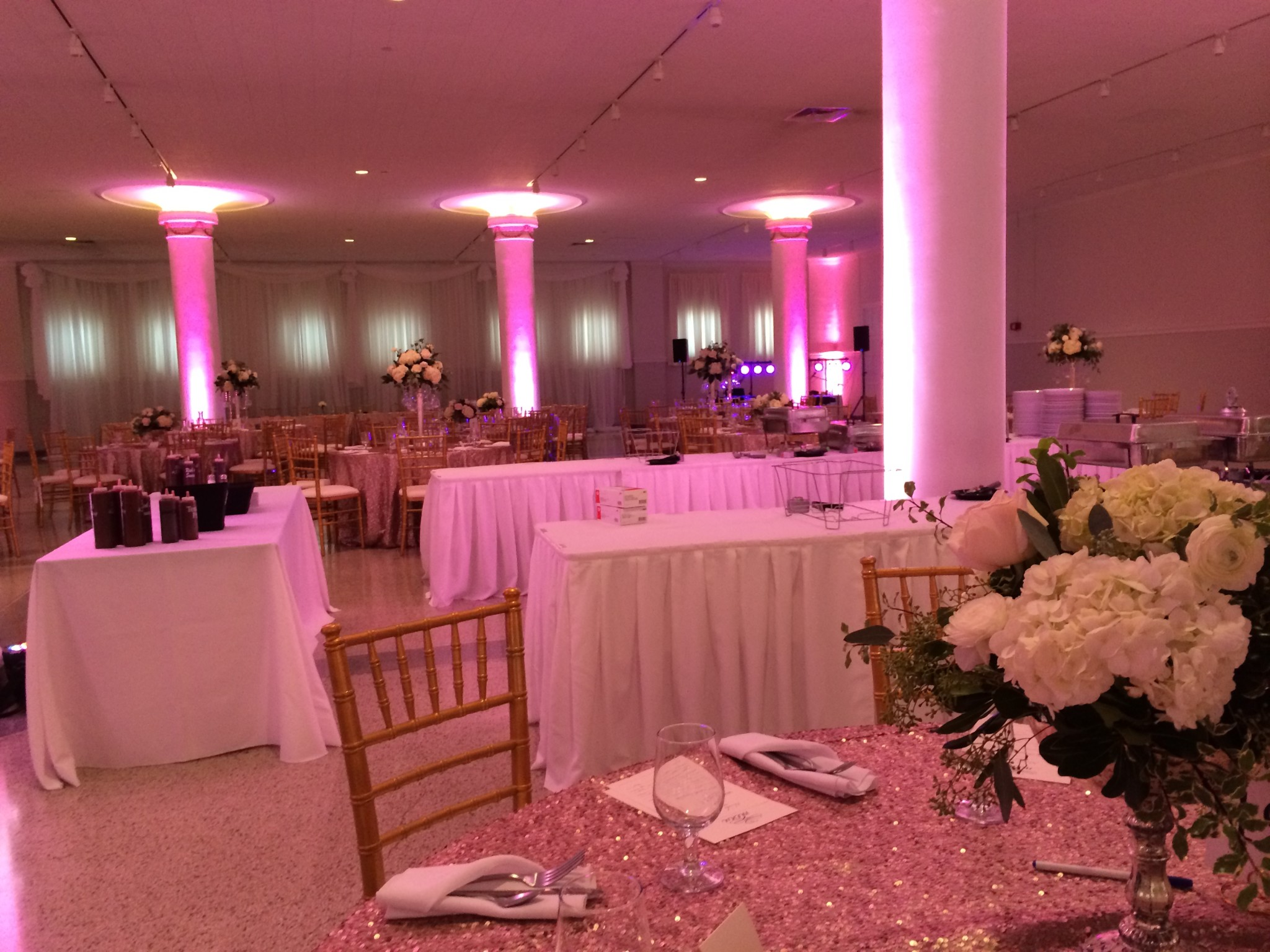 Bloomington Center Of Performing Arts Wedding