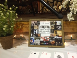 Band Table in Mattoon