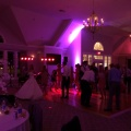 Bride dancing at The Watermark Thiensville WI