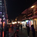 Bourbon Street New Orleans Louisiana