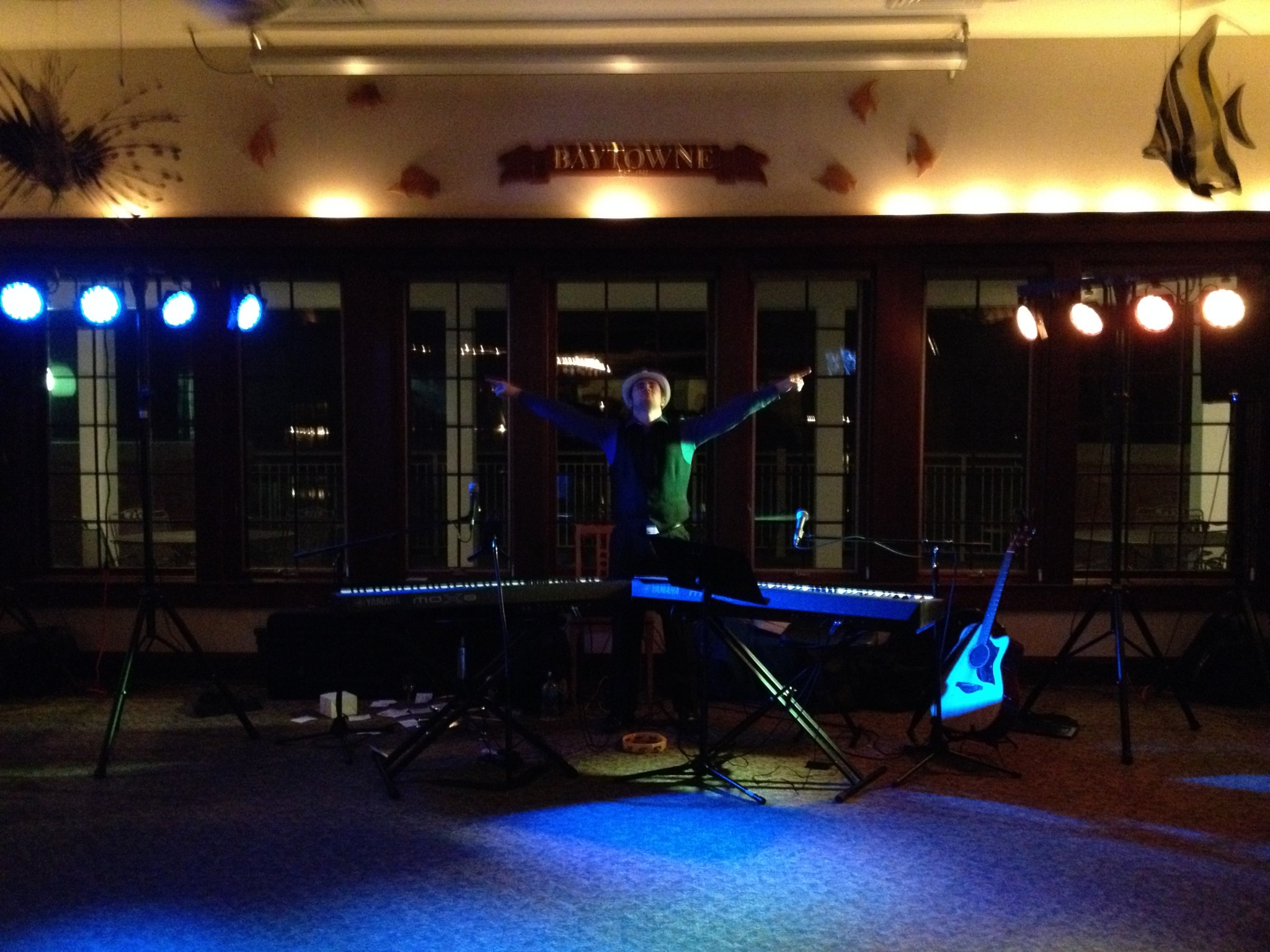 Holiday Dueling Pianos Are Approaching Quickly