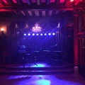 elms mansion stage
