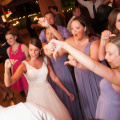 Silver Lake Country Club Wedding Reception