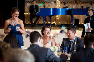 Wedding Toasts Dueling Pianos