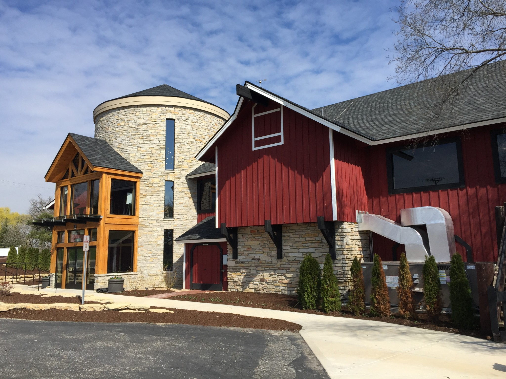 Fishermen's Inn in Elburn Provides Beautiful Locale for Any Event