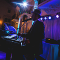 Dueling Pianos Wedding Entertainment