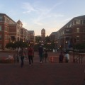 Student Union View