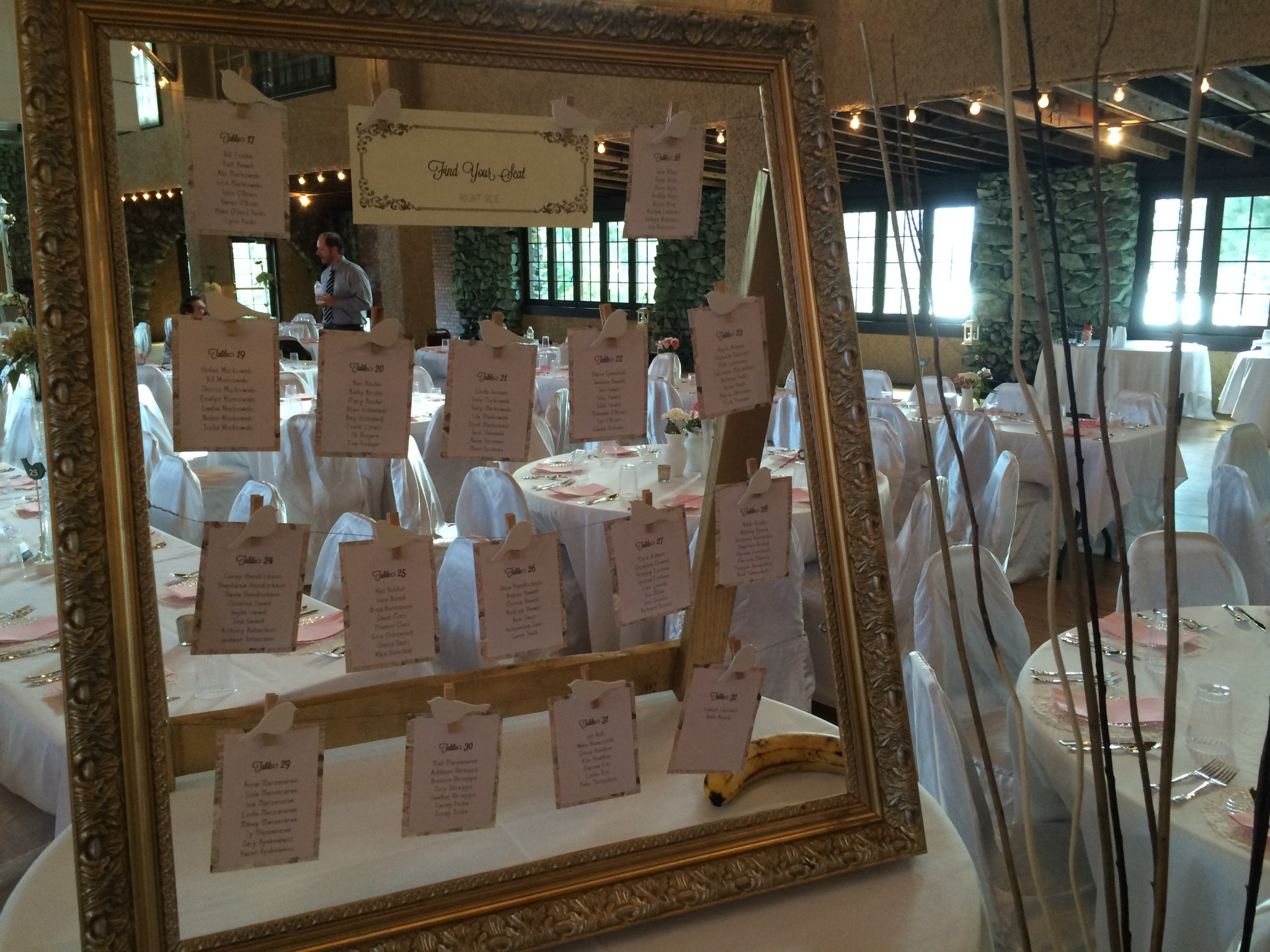Rothschild Pavilion Weddings and Events Venue