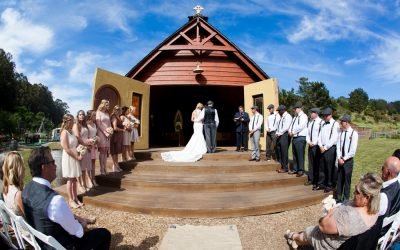 Your Ultimate Country Wedding