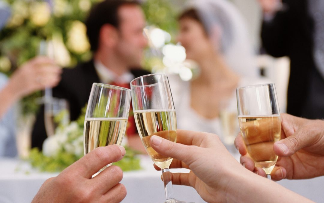 Secrets of a Successful Marriage Explained in Wedding Toasts