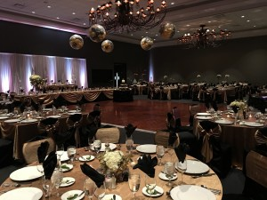 Stonegate banquet hall