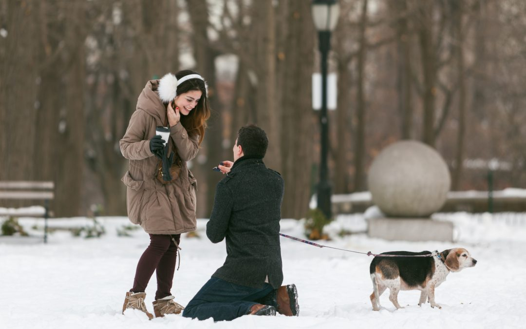 The Covert Tactics Of Finding Her Ring Size