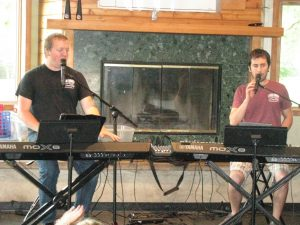 Summer Camp Dueling Pianos