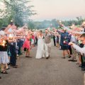 Milford Hills Wedding Reception