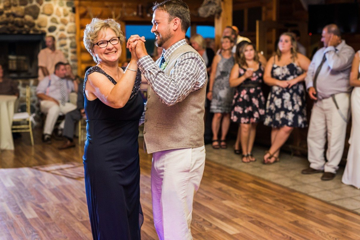 Mother Son Wedding Dance: Song Recommendations