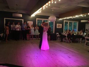 Whitewater Country Club Dancing