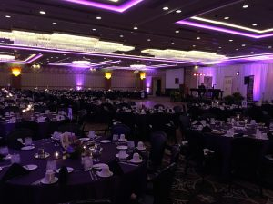 Par-A-Dice Casino Banquet Hall