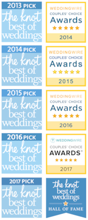 Our Wedding Awards