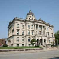 bloomington Illinois city hall