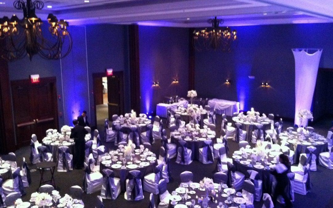 Stonegate in Hoffman Estates – Wedding Perfection