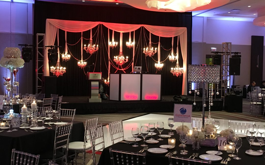 Rosemont Corporate Events