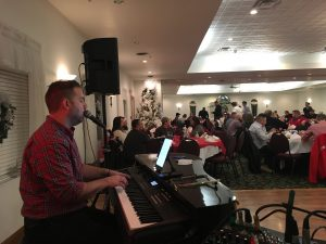Dueling Pianos, Barneveld, WI
