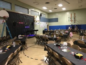Catholic School Fundraiser in Taylorville