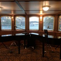 CAF Docent Cruise