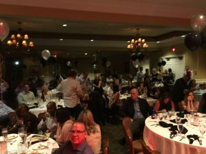 White Eagle Country Club Event