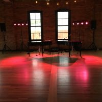Trailside Event Center Wedding