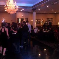WMU Cooley Law School's Barrister Ball