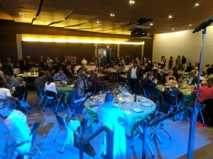 harvesting hope pediatric fundraiser