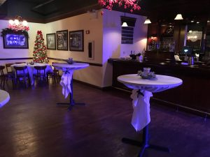 Emmett's Brewing Company Events