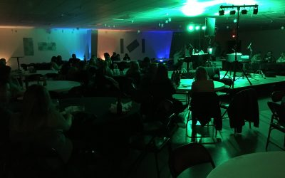 Infusion Bar and Banquet Center Event