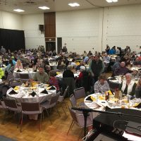 Western Illinois University Fundraiser