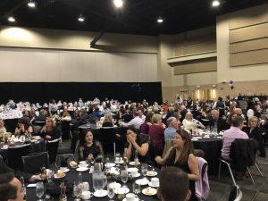 Tinley Park Convention Center Fundraiser