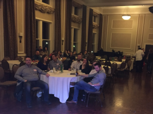 pssi holiday party