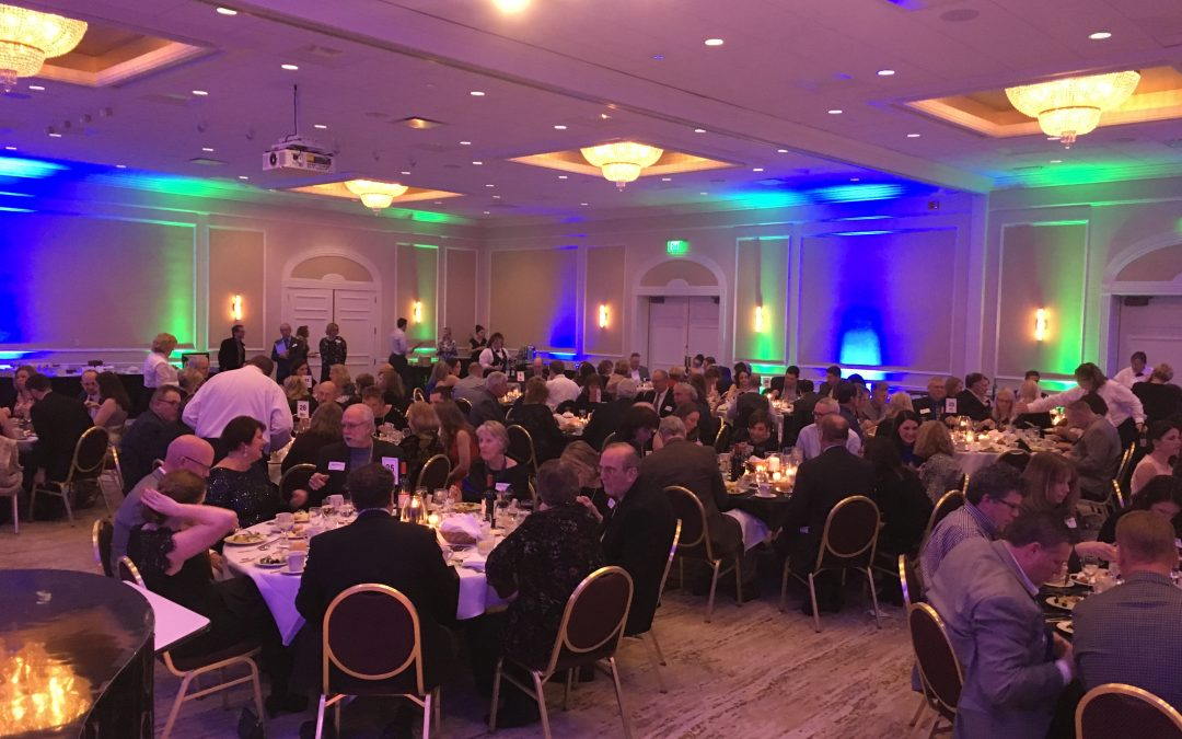 St. Anthony Of The Lake Mid-Winter Gala