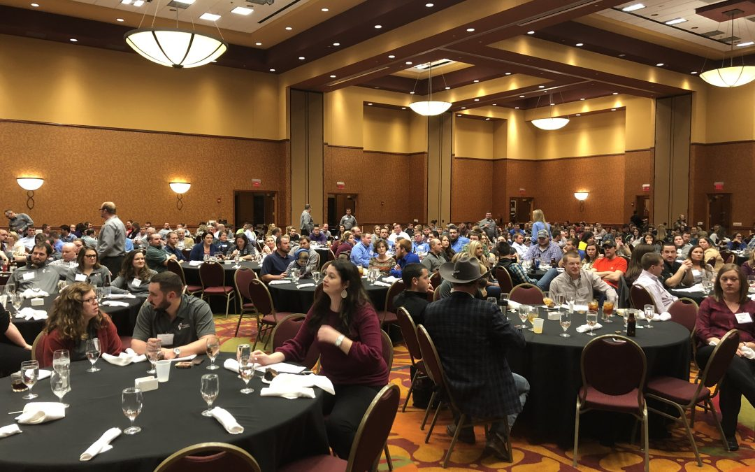 Illinois Young Farm Leader Conference