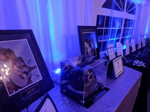 Hilton Chicago Oak Brook Hills Resort Fundraiser