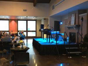 Local Lounge/ River Prairie Center Event